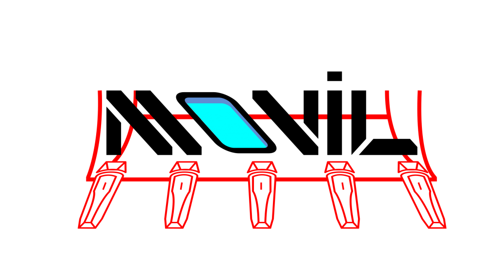 Movil Piscina logo